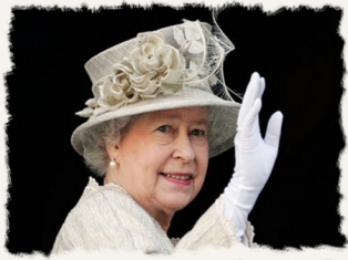Queen Elizabeth, Queen Elizabeth II, Royal Family
